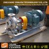 Pompe de pétrole conductrice thermique de température élevée matérielle d'acier inoxydable de Lqry