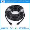 HD pieno 1080P 30m HDMI al cavo di HDMI