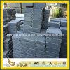 Driveway를 위한 G654 Padang Dark Granite Tumbled Paver
