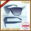 Unsex les lunettes de soleil avec l'aperçu gratuit (F15332)