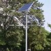 IP65 luz solar impermeável e inteligente com CE, ISO de Efficency elevado de rua aprovado