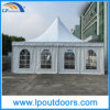 famoso Pagoda Tent de 10X10m Outdoor Luxury Wedding