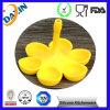 Molde do ovo de ebulição do silicone do produto comestível