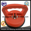 Einzelne Cup ABS Glassaugen höhlt Heber Wt-3801