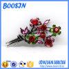 工場卸し売りきらめくラインストーンの花のブローチPin
