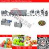 Kugel-Gummi-Schichts-Maschinen-Wassermelone-Kaugummi-Produktionszweig