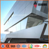 広東省Facotry Price 1220*2440mm Wall Aluminum Cladding