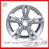 Aluminum fucinato Alloy Wheel Rims per Foed New Focus 16inch 5X108