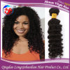 Глубокая волна красит выдвижение человеческих волос девственницы Remy бразильское (HKCB-A771)
