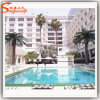 Swimming Pool Landscaping Artificial Date Palm Tree