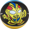 Fünf Größen-Gummibasketball (XLRB-00237)