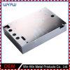 Resistente a la intemperie metro de la caja de conexiones eléctricas Placa de cubierta