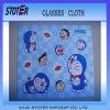 Panno del panno di pulizia di vetro o di pelle scamosciata di Microfiber
