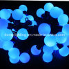 Венчание Decoration СИД String Light с Ball Blue Color
