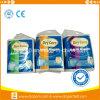 Pañales adultos disponibles del cuidado seco superventas del OEM