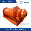 ISO 9001 & CE Certified Small Ball Mill para Sale (MQGg)