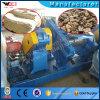 De standaard Machine Creper van de Dieselmotor van de RubberVerwerking Rubber