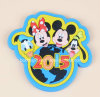 PVC Rubber Refrigerator/Fridge Magnet di 3D Cartoon Soft