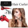 Bigodino di capelli di ceramica elettrico di cura di capelli