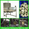 Fábrica automática máquina de casca usada do abacaxi com capacidade a maior