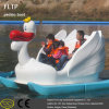 HDPE/FRP Pool Inflatable Electric Car для Kids