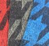tela de lana 30%W70%P para el sobretodo