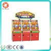 娯楽のための幸せなサーカスの硬貨の補助機関車のゲーム・マシン