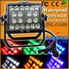 20*15W 6 In1 IP65 Outdoor Waterproof LED PAR Light (SF-310)