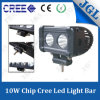 5  20W CREE LED Light Bar Mini Single Row Offroad