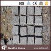 G654 naturali Nessun-Franano la pietra per lastricati della strada privata poco costosa grigia