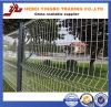 Post를 가진 2015년 안전 Security Airport Fence/50X200mm Airport Welded Wire Mesh Fence