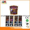 Эксплуатируемая монеткой низкая цена машины игры торгового автомата казина