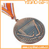 Logo su ordinazione Metal Medal per Sports Event (YB-m-028)
