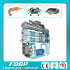 Cer genehmigte Aqua-/Garnele-/Befestigungsklammer-/Fisch-Zufuhr-Granulierer für Verkauf