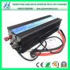 DC12V AC220/240V reine Inverter des Sinus-Wellen-Auto-5000W (QW-P5000BUPS)