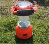 Indicatore luminoso all'ingrosso di accento, indicatore luminoso di campeggio della carica a energia solare, indicatore luminoso della tenda