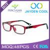 De flexibele Goede Frames van de Glazen van de Kinderen van de Kwaliteit Tr90 Optische voor Jonge geitjes