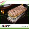 Caja de electrochapado flexible del teléfono de la red de TPU para el iPhone 6/6s (RJT-0231)