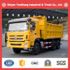Autocarro con cassone ribaltabile di capienza di carico utile da 30 tonnellate
