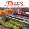 Het Systeem van de Transportband van de fles voor Drank met Hoge Efficiency