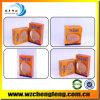 Kundenspezifischer Pet/PVC/PP klar Weich-Knick Kunststoffgehäuse-Kasten