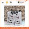 Naar maat gemaakte OEM Factory Fashion Tag voor Garment