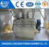 Double usine de mélange d'Agravic d'arbre