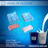 RTV Liquid Silicone Rubber für Soap Molding