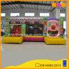Bouncer di salto gonfiabile del pagliaccio della città popolare di divertimento (AQ13194)