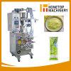 De Machine van de Verpakking van het sachet voor Vloeistof