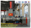 linha de produção de borracha recuperada 75L/máquina de mistura de borracha/amassadeira de borracha