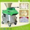 FC-311 tipo horizontal máquina de estaca vegetal que corta, cortando, máquina de corte