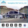 Bogen-bestes verkaufendes UV-Beständiges Aluminiumfestzelt-Abdeckung-Zelt für Modeschauen