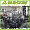 De automatische Machine van de Capsuleermachine van de Vuller van Rinser van de Thee/van het Sap